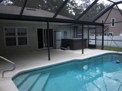 518 Jasmine Rd, St Augustine, FL 32086 - #: 945367