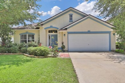 1517 Cotton Clover Dr, Orange Park, FL 32065 - #: 945368