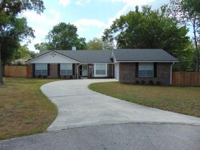 606 Pembridge Ct, Orange Park, FL 32073 - #: 945374