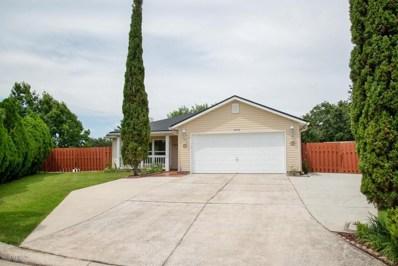 13535 Ford Wood Ct, Jacksonville, FL 32218 - MLS#: 945395