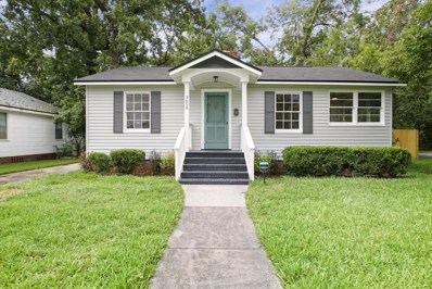 3650 Myra St, Jacksonville, FL 32205 - #: 945413