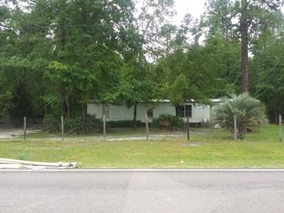 4799 Peppergrass St, Middleburg, FL 32068 - #: 945416