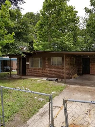 3331 Madge St, Jacksonville, FL 32209 - #: 945429