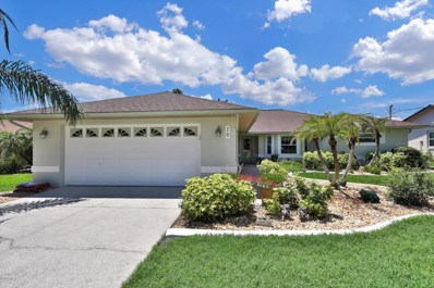 18 Coconut Ct, Palm Coast, FL 32137 - #: 945438