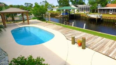 4153 Coquina Dr, Jacksonville, FL 32250 - #: 945439