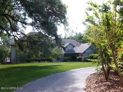 9719 County Road 1469, Earlton, FL 32631 - #: 945441