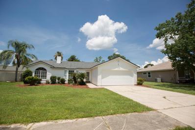 2103 Orangewood St, Middleburg, FL 32068 - MLS#: 945457