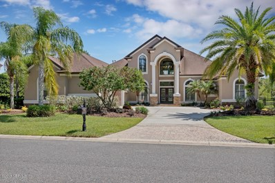 111 Sawbill Palm Dr, Ponte Vedra Beach, FL 32082 - #: 945466