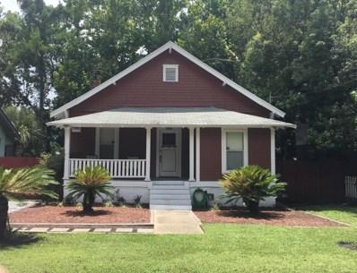 2658 Green St, Jacksonville, FL 32204 - #: 945470