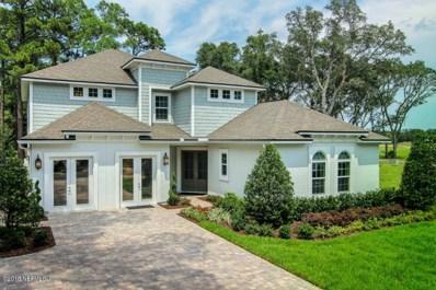 95022 Poplar Way, Fernandina Beach, FL 32034 - #: 945475