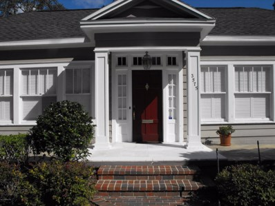 3575 Riverside Ave, Jacksonville, FL 32205 - #: 945496