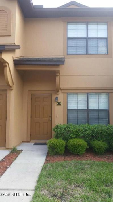617 Drake Bay Ter, St Augustine, FL 32084 - #: 945497