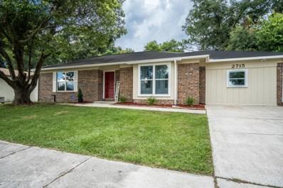 2715 E Sandusky Ave, Jacksonville, FL 32216 - MLS#: 945526