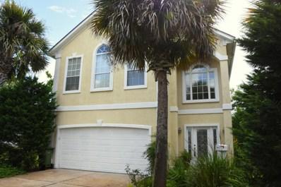 3463 S 3RD St, Jacksonville Beach, FL 32250 - MLS#: 945529