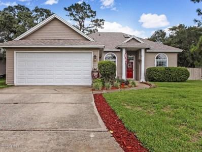 12302 N Burning Embers Ln, Jacksonville, FL 32225 - MLS#: 945534