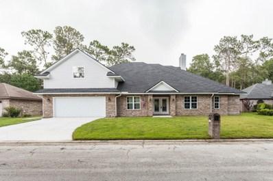 12073 Dividing Oaks Trl, Jacksonville, FL 32223 - #: 945539