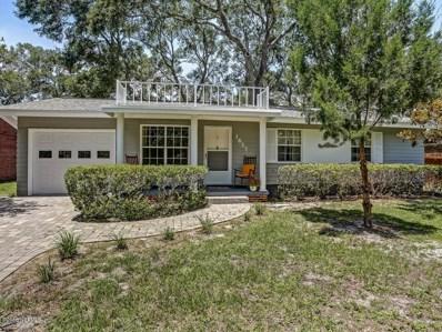 1627 Alachua St, Fernandina Beach, FL 32034 - #: 945557