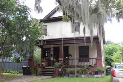 1131 Market St, Jacksonville, FL 32206 - MLS#: 945564