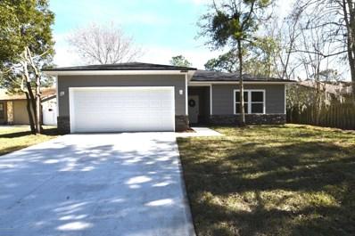 10723 Hearthstone Dr, Jacksonville, FL 32257 - #: 945567