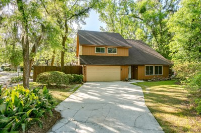 2430 Cypress Springs Rd, Orange Park, FL 32073 - #: 945586