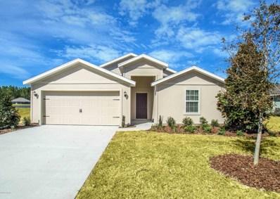 77012 Hardwood Ct, Yulee, FL 32097 - MLS#: 945598