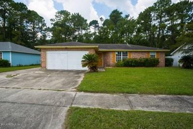 3668 W Wilson Blvd, Jacksonville, FL 32210 - #: 945621