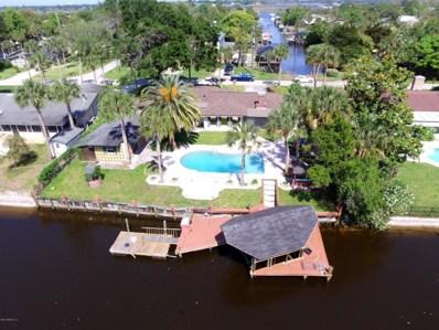3436 Palm Island Rd, Jacksonville, FL 32250 - #: 945665