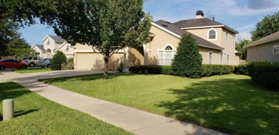 14283 Big Spring St, Jacksonville, FL 32258 - #: 945669