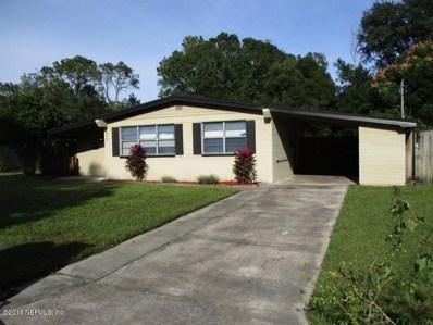 8067 Santillo Dr, Jacksonville, FL 32217 - #: 945671