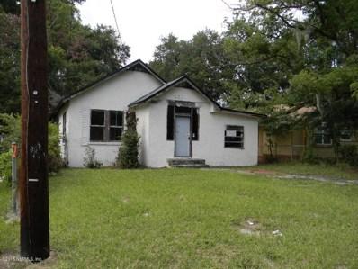 461 58TH St, Jacksonville, FL 32208 - MLS#: 945674