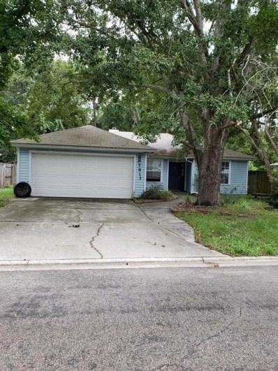 7813 MacDougall Dr, Jacksonville, FL 32244 - #: 945679