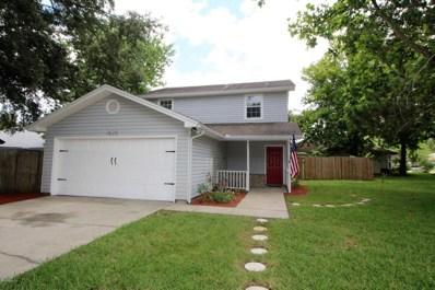1625 Ashmore Green Dr, Jacksonville, FL 32246 - #: 945686