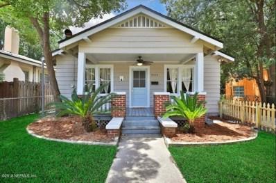 2654 Myra St, Jacksonville, FL 32204 - #: 945697