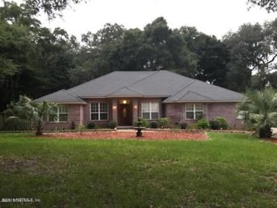 11701 Seaview Dr, Jacksonville, FL 32225 - #: 945701
