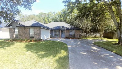 1676 Tall Timber Dr, Fleming Island, FL 32003 - MLS#: 945703