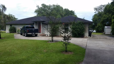 Crescent City, FL home for sale located at 660 Union Ave, Crescent City, FL 32112