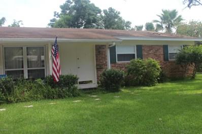 8039 N Congaree Ct, Jacksonville, FL 32211 - MLS#: 945732