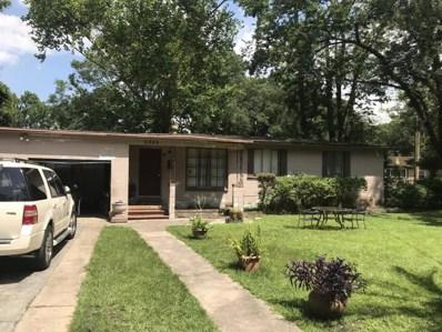 5345 Mays Dr, Jacksonville, FL 32209 - #: 945735