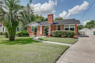 1142 Peachtree St, Jacksonville, FL 32207 - #: 945759