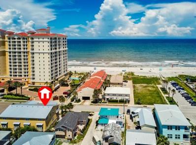 1102 1ST St S UNIT D, Jacksonville Beach, FL 32250 - #: 945761