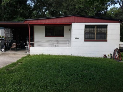 9351 10TH Ave, Jacksonville, FL 32208 - #: 945762