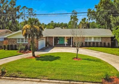 3751 Montclair Dr, Jacksonville, FL 32217 - #: 945769