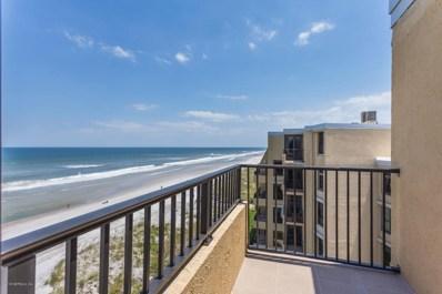 2100 Ocean Dr UNIT PH-1, Jacksonville Beach, FL 32250 - #: 945771