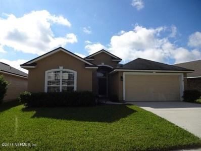 2785 Cross Creek Dr, Green Cove Springs, FL 32043 - #: 945775