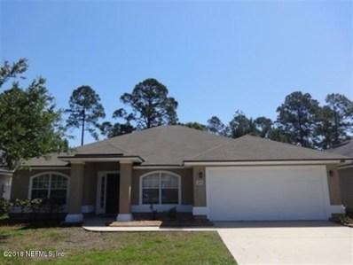 209 Fort Milton Dr, Jacksonville, FL 32220 - #: 945776