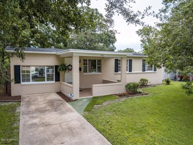 5131 Witby Ave, Jacksonville, FL 32210 - #: 945777