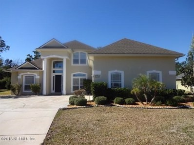 1384 Holmes Landing Dr, Fleming Island, FL 32003 - #: 945778