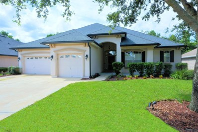 640 Chestwood Chase Dr, Orange Park, FL 32065 - #: 945783