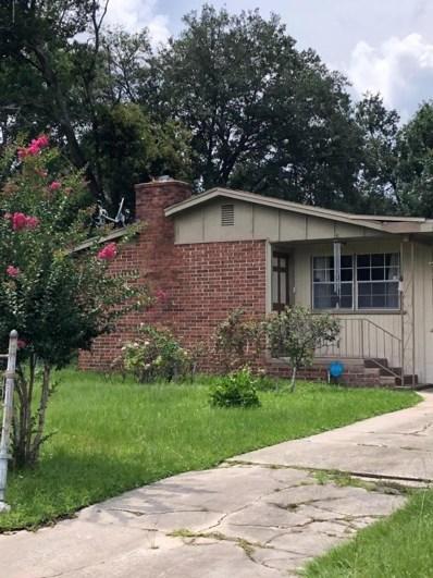 2329 Burgoyne Ct, Jacksonville, FL 32208 - #: 945789