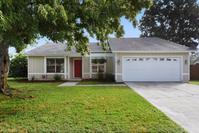 10865 Saddle Horn Dr, Jacksonville, FL 32257 - #: 945800